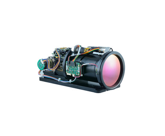 ZIP LEO4.0 Cooled Infrared Thermal Camera Core MWIR 15μm 640×512