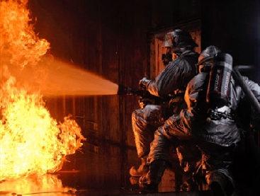 Fire Industry