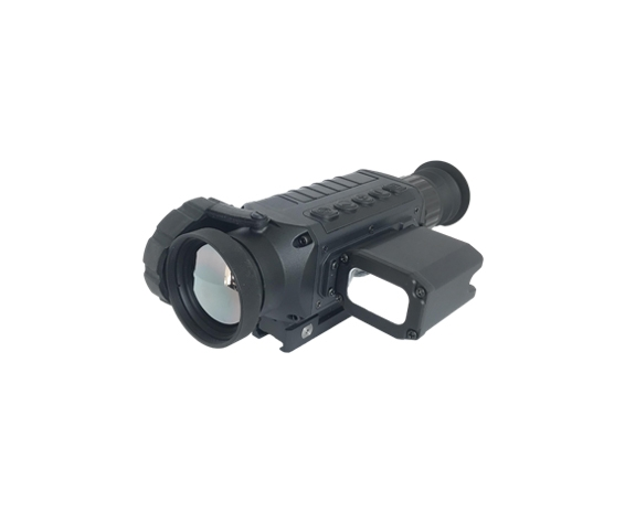 ZIP Thermal weapon sight A3 infrared VOx12um measuring distance 1800m