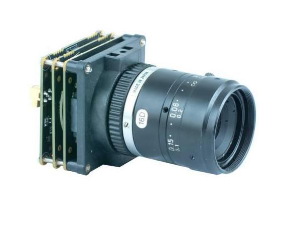 3μm LLL-NightVision-Camera-Core