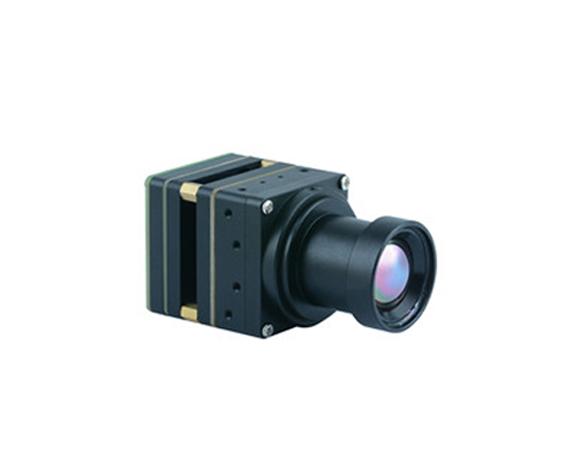 FO-A317 384x288 17μm thermal camera core
