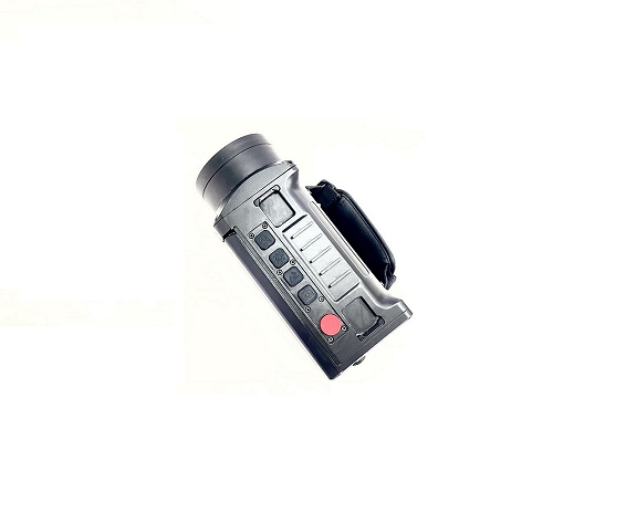 FQ-H617-W60-V01 Airport Bird-repellent Thermal camera with green Laser beam